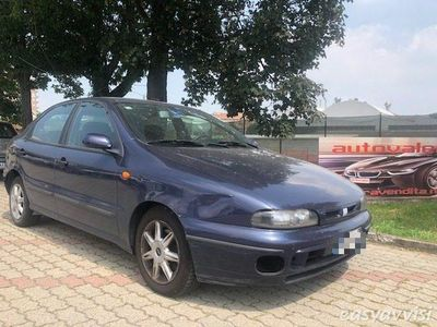 used Fiat Brava 100 16v cat benzina