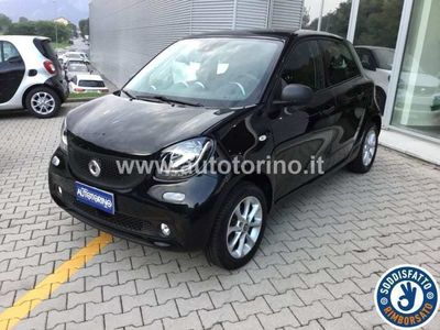 usata Smart ForFour 1.0 Youngster 71cv c/S.S.