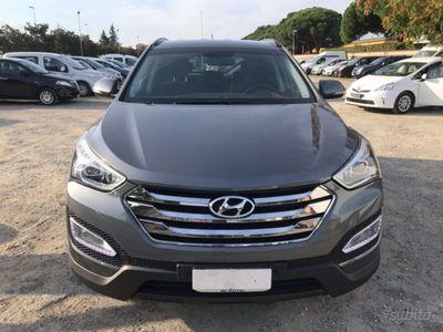 usata Hyundai Santa Fe 2.0 CRDi 2WD Comfort Plus