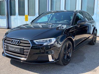 usata Audi A3 A3 SPB 1.6 TDI 116 CV S tronic Sport