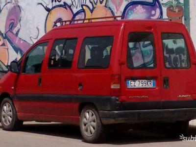 brugt Citroën Jumpy 2.0 Hdi 9-posti clima 2005