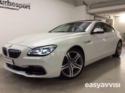 used BMW 640 d xdrive gran coup luxury diesel