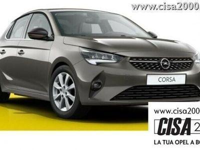 usata Opel Corsa 1.5 diesel 100 CV Elegance