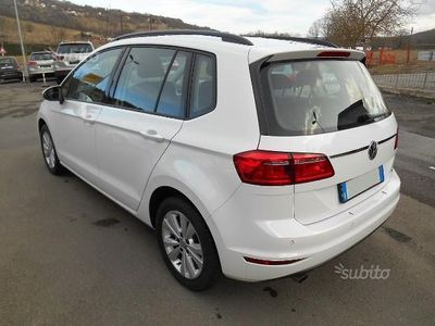usata VW Golf Sportsvan - 2015 TDI 1.6