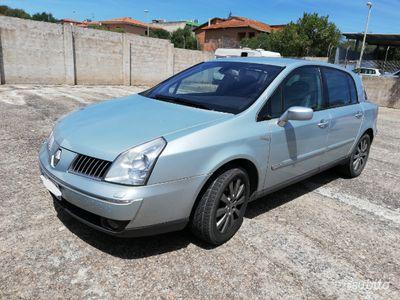 used Renault Vel Satis 2.2 dci 92000 km Privilege