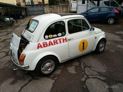 usata Fiat 500L - Anni 70