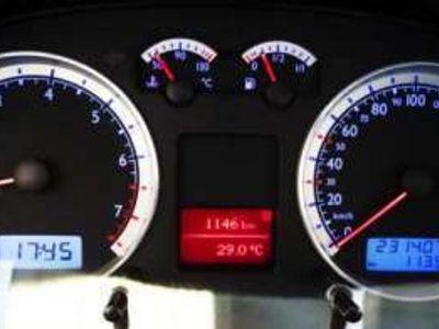 usata VW Bora Station Wagon Benzina