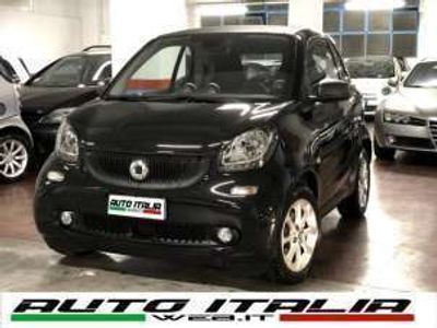 usata Smart ForTwo Coupé 70 1.0 YOUNGSTER#CLIMA AUT#BLUETOOTH#STARTSTOP#ITA