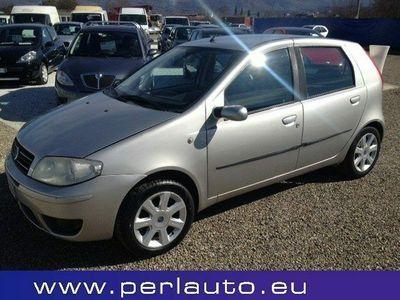 usata Fiat Punto 1.9 Multijet 5 porte Emotion