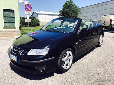 gebraucht Saab 9-3 Cabriolet 9-3 Cabriolet 1.9 TiD 16V DPF Vector Sentronic