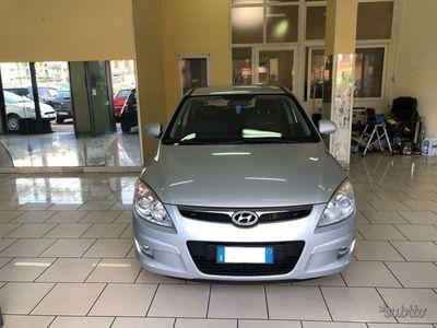 usata Hyundai i30 1.6 CRDI Full Optional EURO4