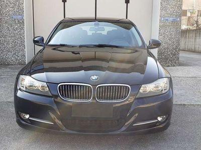 usata BMW 318 Serie 3 (E90/E91) 2.0 143CV cat Touring