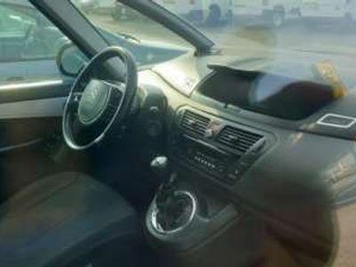 usata Citroën Grand C4 Picasso 1.8 Elegance Bi Energy M Benzina/Metano