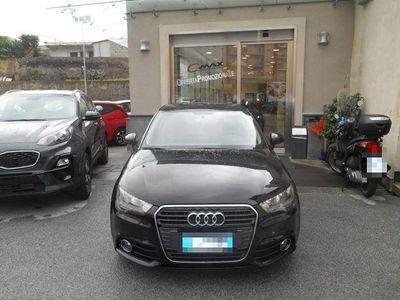 usata Audi A1 1.6 TDI 105CV Ambition