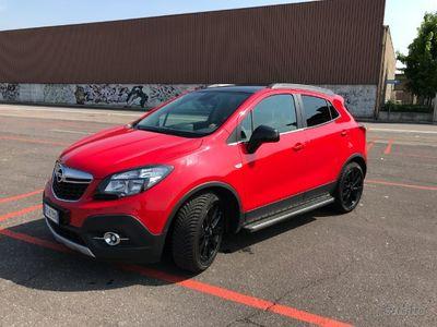 usado Opel Mokka Cosmo Bi-color - 2016