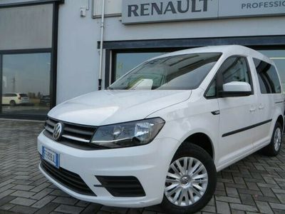usata VW Caddy 2.0 TDI Highline**DSG/GANCIO TRAINO/CRUISE/EUR6*