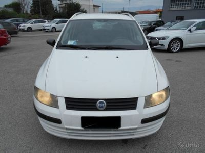 usata Fiat Stilo sw 1.9 80cv - 2004