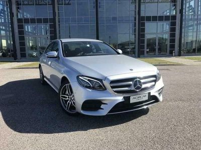 usata Mercedes E400 Classe E Berlina4MATIC LIST. 82.350 EUR:
