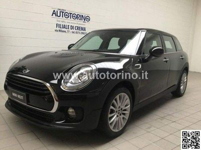 used Mini Cooper Clubman Clubman Clubman 2.0 D Business auto