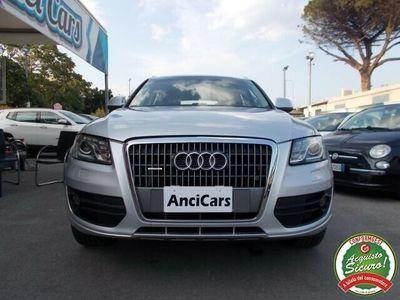 usata Audi Q5 2.0 TDI 143 CV quattro