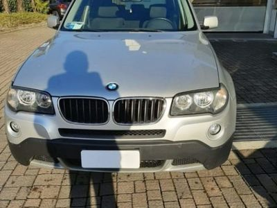 usata BMW X3