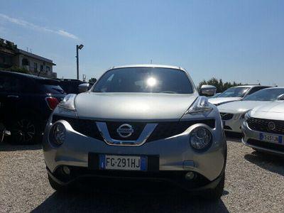 usata Nissan Juke Juke1.5 dCi Start&Stop Business