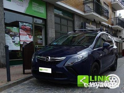 usata Opel Zafira Tourer 1.6 SIDI aut. Elective