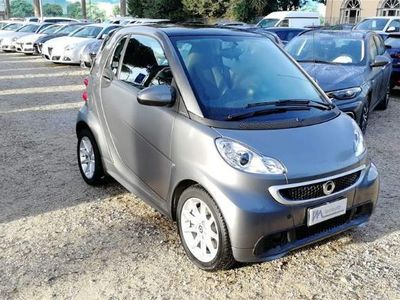 gebraucht Smart ForTwo Electric Drive Coup�