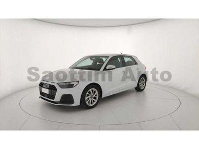 usata Audi A1 SPB 30 TFSI 116 CV Admired