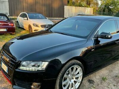 usata Audi A5 A5 2.0 TDI 177 CV Advanced
