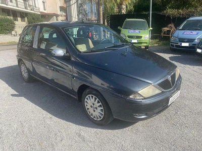 usata Lancia Ypsilon 1.2 Gpl - 2001