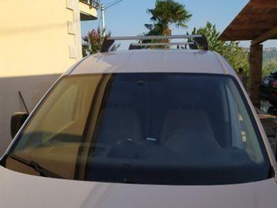 usata VW Caddy Maxi 4ª serie - 2010