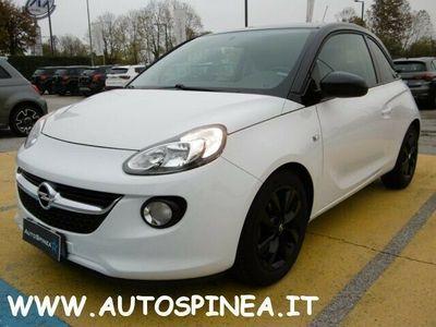 usata Opel Adam 1.2 70 CV #clega #bluetooth #neopatent