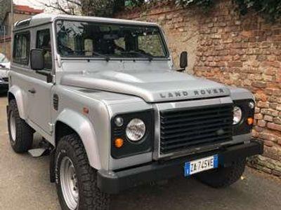 usata Land Rover Defender 90 2.2 TD4 Pick Up
