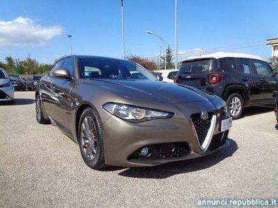 usado Alfa Romeo Giulia Giulia 2.2 Turbodiesel 150 CV AT8 Business2.2 Turbodiesel 150 CV AT8 Business