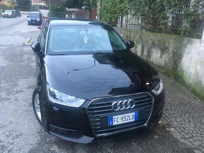 brugt Audi A1 Sportback 1.4 90 cv tdi