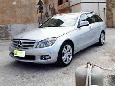 używany Mercedes C220 ClasseCDI Avantgarde