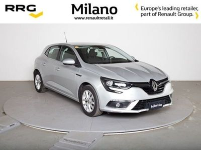 used Renault Mégane dCi 8V 110 CV Energy Business