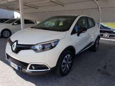 used Renault Captur dCi 8V 90 CV EDC Start&Stop Energy Zen rif. 11336709