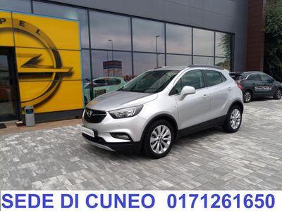usata Opel Mokka X 1.4 Turbo 140CV 4x2 INNOVATION - SEDE DI CUNEO