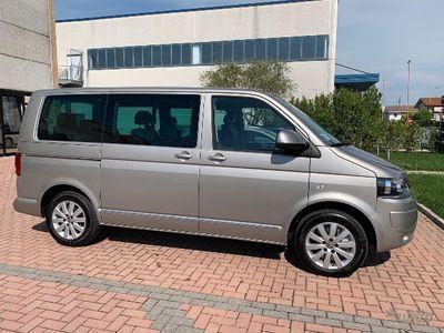 used VW Multivan