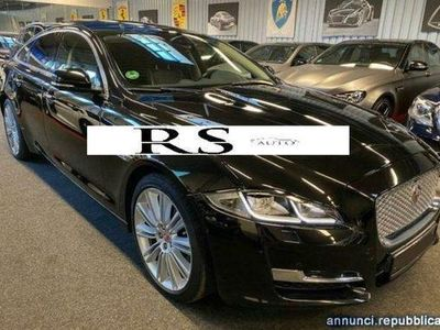 usata Jaguar XJ 3.0D V6 Turbo Premium Luxury rif. 14340245
