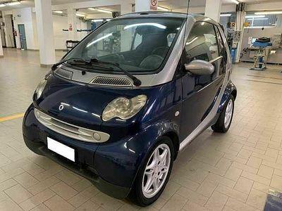 usata Smart ForTwo Cabrio forTwo 700 cc. Benzina