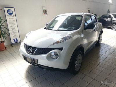 usado Nissan Juke 1.6 Acenta