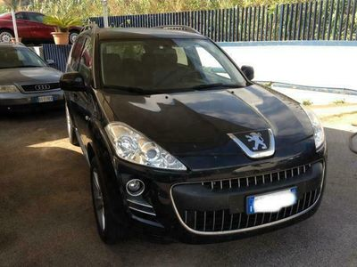 usata Peugeot 4008 --