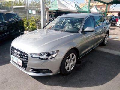 brugt Audi A6 Avant 2.0 TDI ULTRA (NAVI-PELLE-CAMBIO AUT.)