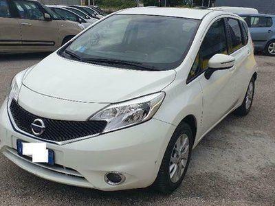 usata Nissan Note (2013-2017) - 2015