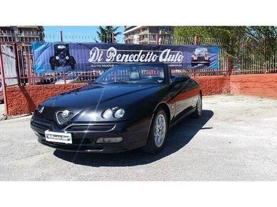 gebraucht Alfa Romeo GTV 2.0i 16V Twin Spark cat L