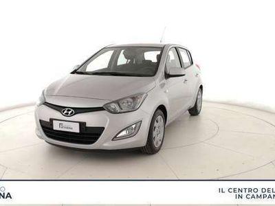 usata Hyundai i20 SOUND EDITION 1,2 BI-FUEL