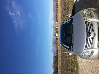 usata Toyota Avensis 3ª serie
